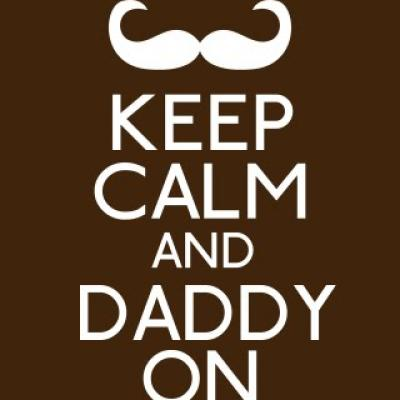 Daddy On